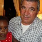 ONLUS oasi del germoglio - struttura per accoglienza ragazze madri in Camerun - Africa